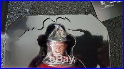 1/6 Sideshow Freddy Krueger Sixth Scale Figure A Nightmare on Elm Street