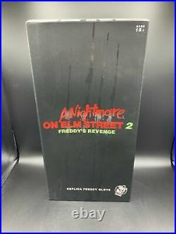 A Nightmare On Elm Street 2 Freddys Revenge Replica Freddy Glove