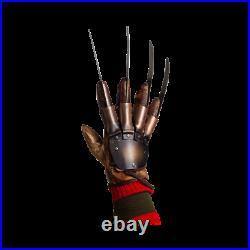 A Nightmare On Elm Street 3 Dream Warriors Deluxe Freddy Krueger Glove
