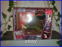 A Nightmare On Elm Street 3 Dream Warriors Freddy Krueger Cinema Of Fear