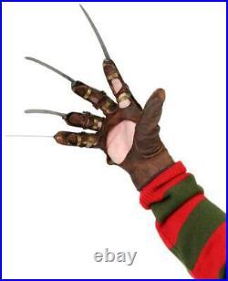 A Nightmare On Elm Street 3 Dream Warriors Freddy Krueger Prop Replica Glove