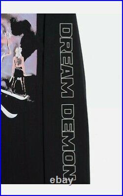 A Nightmare On Elm Street × Brain Dead Long Sleeve Size Large Black
