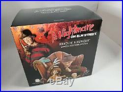 A Nightmare On Elm Street, Freddy Krueger Statue #286/1500 (Gentle Giant, 2009)
