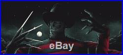 A Nightmare On Elm Street Mondo Poster