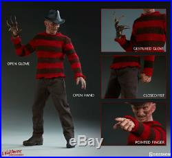 A Nightmare on Elm Street 3 Dream Warriors Freddy Krueger 16 Sideshow 100359