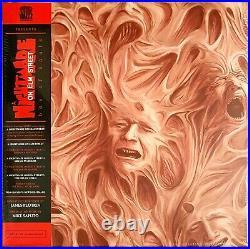 A Nightmare on Elm Street Complete Series in-shrink 8-LP Vinyl Record Album