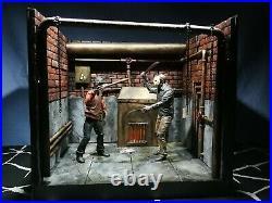 A Nightmare on Elm Street Diorama