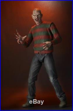 A Nightmare on Elm Street Part 2Freddy's Revenge Freddy Krueger 14 Scale Set