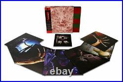 Box of Souls A Nightmare on Elm Street Collection 8-LP Vinyl Box Set