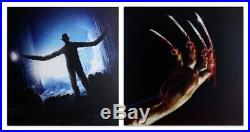 Box of Souls A Nightmare on Elm Street Collection 8XLP Set Ready to Ship