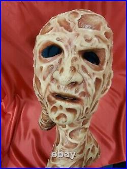 CFX Freddy Krueger Nightmare on Elm Street Silicone Mask