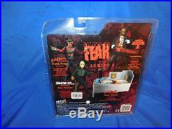 Cinema Of Fear Series 2 A Nightmare On Elm Street Nancy Thompson Figure Mezco