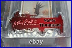 Cinema of Fear Series 2 Nightmare on Elm Street Nancy Thompson Act Fig