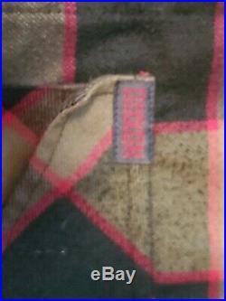 Dixxon flannel nightmare on elm Street, men's medium