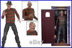 FREDDY KRUEGER 1/4 Scale Figur 45cm NECA OVP Nightmare on Elm Street 2 Revenge