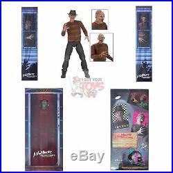 FREDDY KRUEGER (Freddys Revenge) 1/4 Neca A Nightmare On Elm Street P2 2017 18