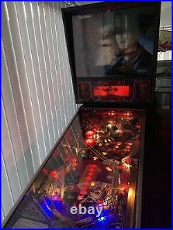 Freddy A Nightmare On Elm Street Pinball Machine Gottlieb Collectible
