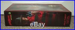 Freddy Krueger 2006 Exclusive Sideshow 12 Figure Nightmare On Elm Street Part 3