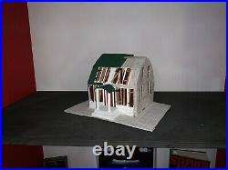 Freddy Krueger A Nightmare On Elm Street Part 3 Mini House