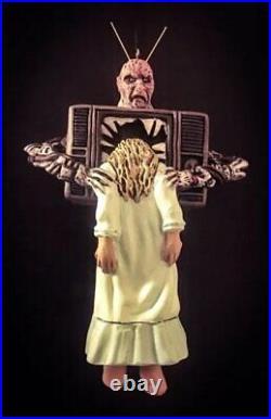 Freddy Krueger Horror Ornament Elm Street Dream Warriors Primetime Nightmare