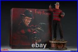 Freddy Krueger Premium Format A nightmare on elm Street Sideshow 1/4