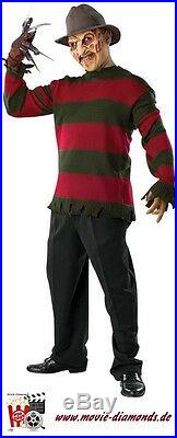 Freddy Krüger (Nightmare On Elm Street) 11 Replica Statue / Figur Life-Size