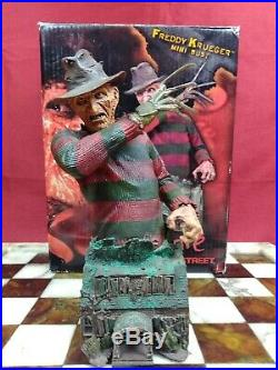 Gentle Giant Nightmare on Elm Street Freddy Krueger Statue New Rare #183 / 1500