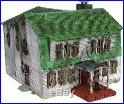 HO Custom Nightmare on Elm Street Freddy Krueger Scratch Built Horror House Prop