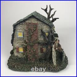 Hawthorne Village of Horror Classics Nightmare on 842 ELM STREET House Freddy