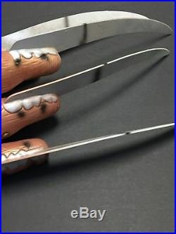 Jackie Earle Haley Signed Nightmare On Elm Street Freddy Krueger Glove PROOF WOW