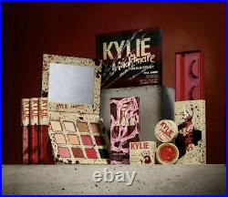 Kylie cosmetics A NIGHTMARE ON ELM STREET COLLECTION BUNDLE