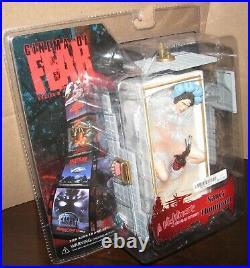 Mezco Cinema Of Fear Series 2 A Nightmare On Elm Street Nancy Thompson 2008