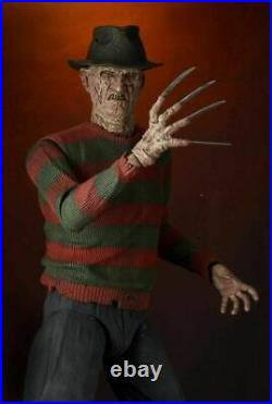 NECA 18 Freddy Krueger Nightmare on Elm Street Part 2 Freddy Revenge Figure