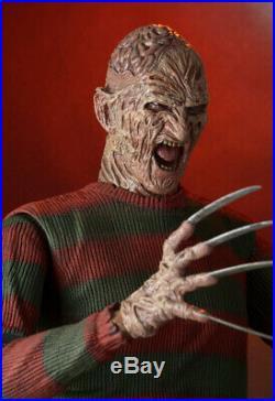 NECA A Nightmare on Elm Street 2 Freddy Krueger 18 1/4 Action Figure Statue