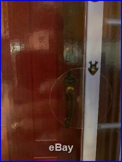 NECA Freddy Krueger A Nightmare On Elm Street Part 2 14 Scale 18 Figure New