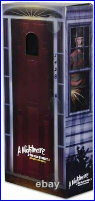 NECA Freddy Revenge Figure 18 Freddy Krueger Nightmare on Elm Street Part 2