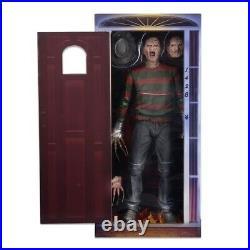 NECA Nightmare on Elm Street Part 2 Freddy's Revenge 1/4 18 inch figure New