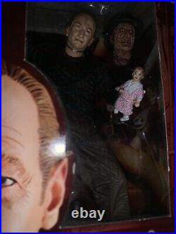 NECA SDCC Exclusive Fred Krueger Freddy Figure from A Nightmare On Elm Street 7