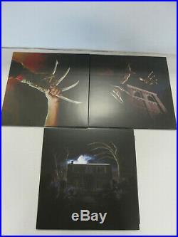 NIGHTMARE ON ELM STREET Box of Souls Vinyl LP Records NEW! Death Waltz (2017)