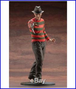 NIGHTMARE on Elm Street 4 Freddy Krueger ArtFX 1/6 Pvc Figure Kotobukiya