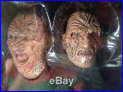 Neca 1/4 Scale Freddy Krueger A Nightmare on Elm Street 2 Freddy's Revenge