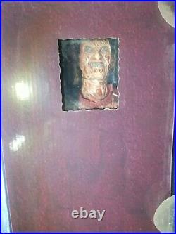 Nightmare On Elm Street 3 1/4 Scale Freddy Krueger Neca