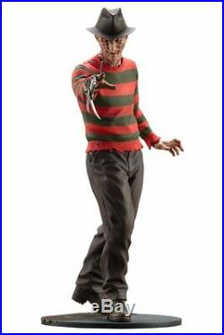 Nightmare On Elm Street 4 Freddy Krueger Artfx Statue (kotobukiya)