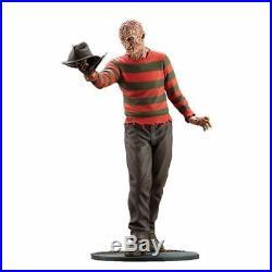 Nightmare On Elm Street Freddy Krueger Artfx Statue Figure Kotobukiya Englund