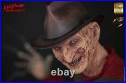 Nightmare On Elm Street Freddy Krueger Maquette 1/3 Statue Cinemaquette new