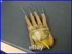 Nightmare On Elm Street Part 2 Freddy Glove