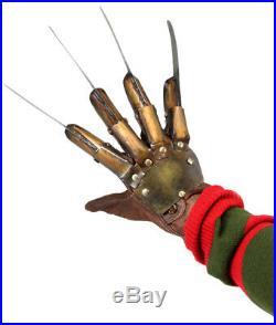 Nightmare on Elm Street 3 Dream Warriors 1/1 Freddy Krueger Glove Prop Replica N