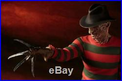 Nightmare on Elm Street 4 ARTFX Statue 1/6 Freddy Krueger 27 cm KOTOBUKIYA