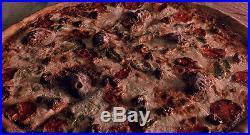 Nightmare on Elm Street 4 Screen cast Soul Pizza Replica Prop Freddy Krueger
