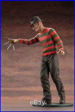 Nightmare on Elm Street ARTFX Statue 1/6 Freddy Krueger 27cm Kotobukiya Neu KB5